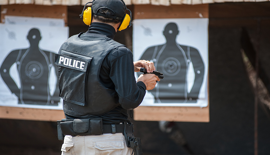 NefOP26   Police Tactical Training