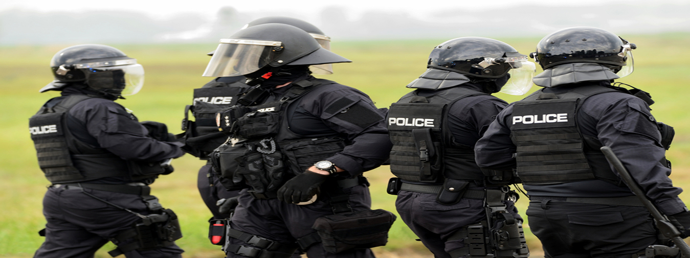 NefOP26 | Police Tactical Training